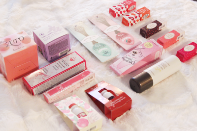 { Haul } Etude House, The Face Shop, & Others
